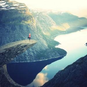Norway, Solo Travel