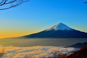 Japan, Fuji, Singlereisen, Solo Travel (Bild: kimura2, Pixabay)