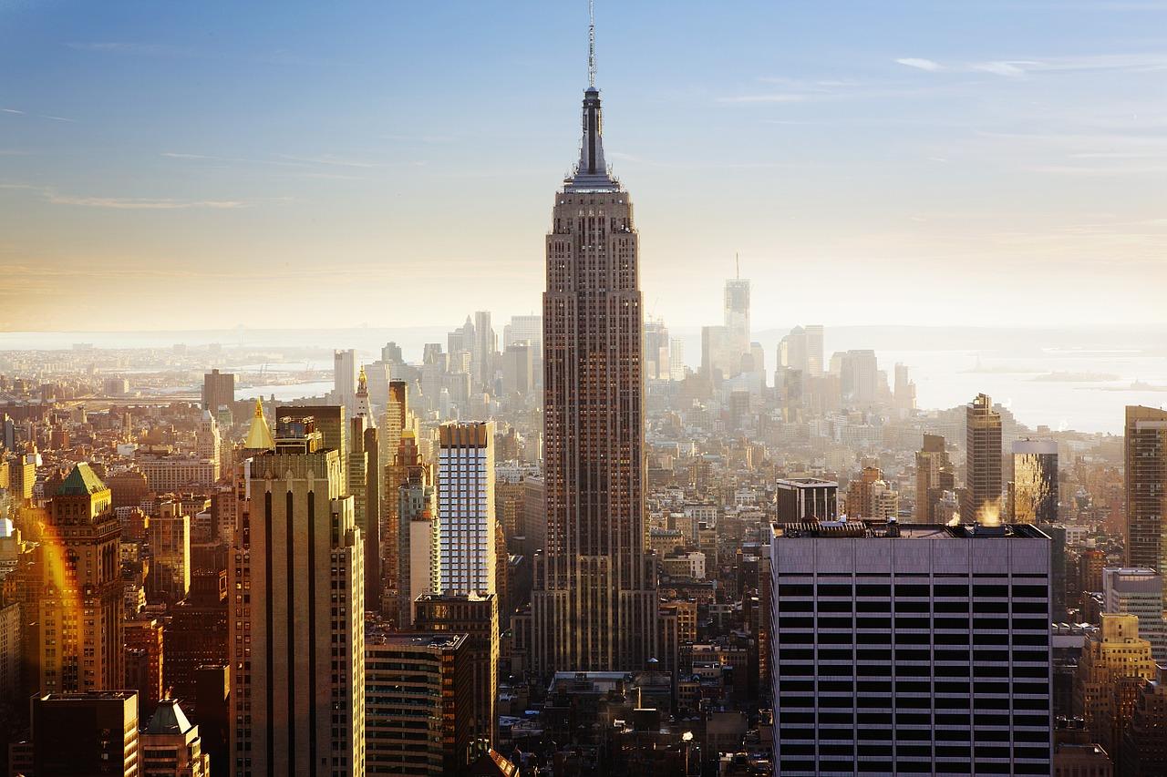 New York, Singles Holidays, Solo Travel, Singles Vacations, Solo Holidays (Image: Unsplash, Pixabay)