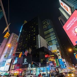 New York, Skyscraper, Wolkenkratzer, Shopping