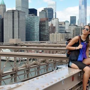 New York, Female Solo Traveler