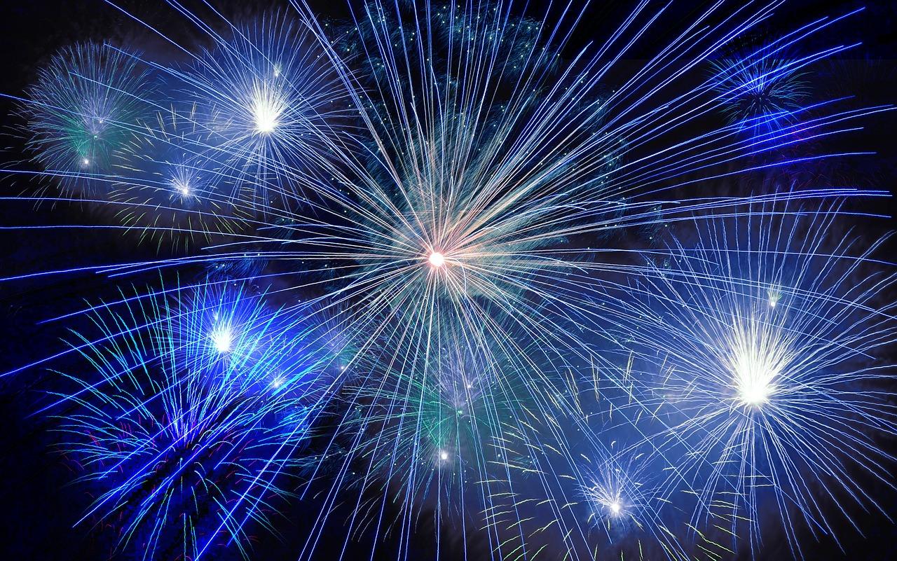 New Year, New Year's Eve, New Year's Eve Singles Trips, Singles Holidays, Solo Travel, Singles Vacations, Solo Holidays (Image: Pixabay)