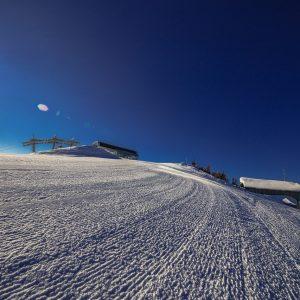 Österreich, Ski fahren, Winter, Piste, Berge, Schnee
