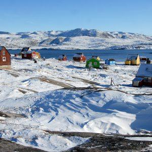 Greenland - Solo Trip - Solo Travel