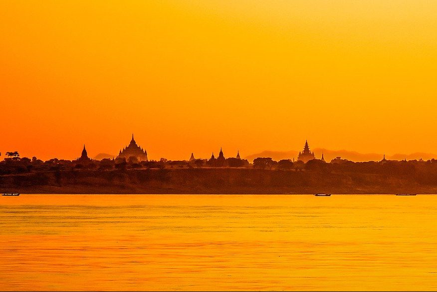 Myanmar, Singlereisen, Solo Travel (Bild: jpeter2, Pixabay)